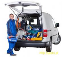 Hydraulik Monter klimatyzacji Monter wind Elektryk Niemcy