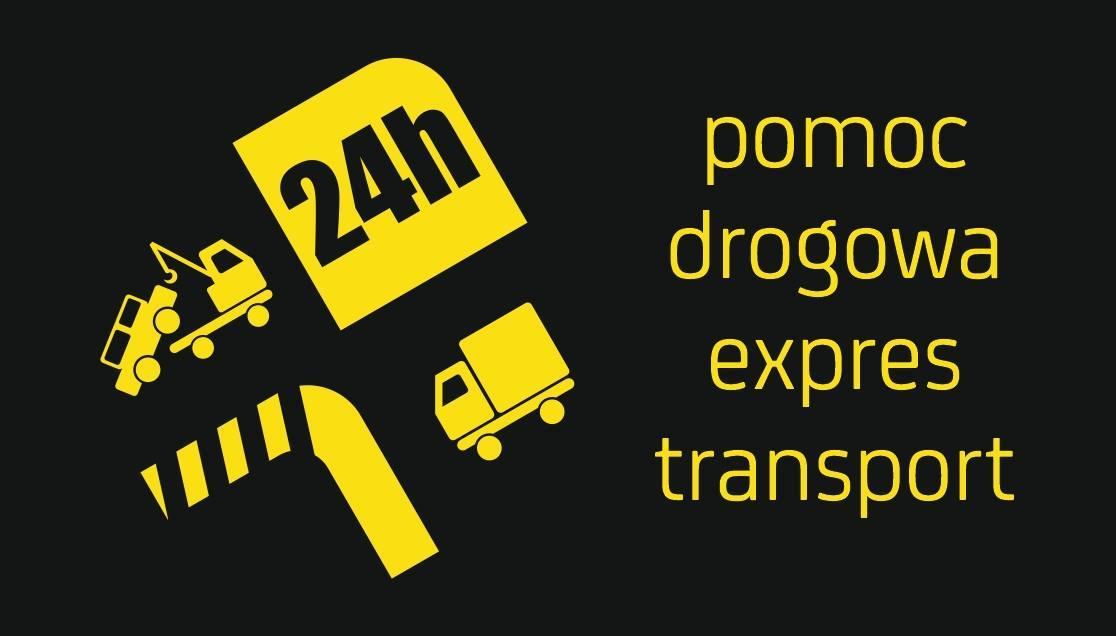 Pomoc Drogowa Gdańsk Laweta Gdańsk