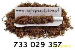 Tani Tyton papierosowy, Niska Cena, Jakość 1 Klasa- Spróbuj Tanio i Szybko