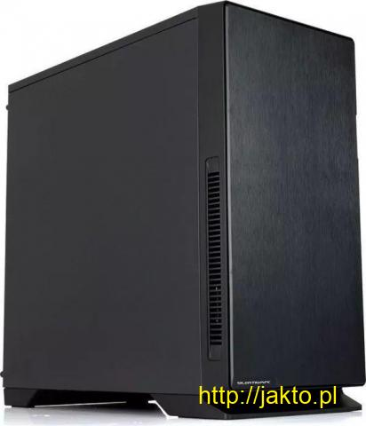 PC 16 rdzeni AMD RYZEN 1950X, 32 GB RAM, GeForce GTX 1050 TI, HDD 2TB