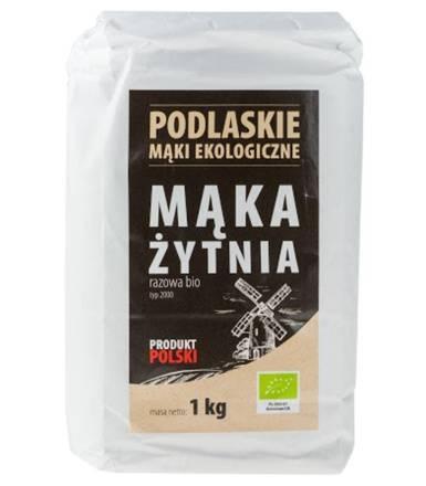 Mąka w najlepszej cenie tylko na BDSklep.pl