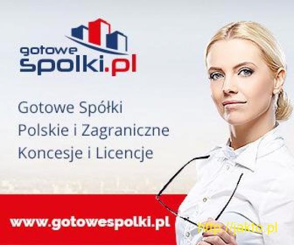 Gotowe Fundacje, Gotowa Spółka Niemiecka, Bułgarskie, Czeskie