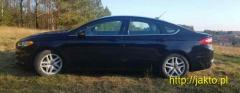 Ford Fusion 2.5 Benzyna 177 KM idealny pod Instalacje LPG