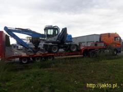 Transport Podnośników Poznań Do 24t 604-999-084