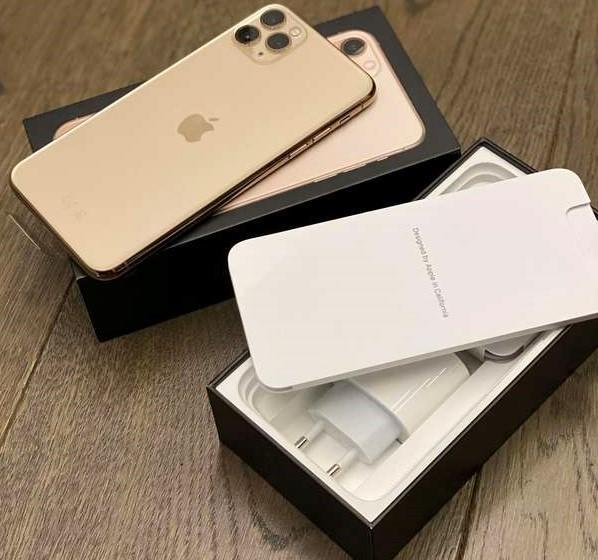 Apple iPhone 11 Pro 64GB $500, iPhone 11 Pro Max 64GB $550,iPhone 11 64GB $450,iPhone XS 64GB $400