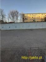 Gdynia Witomino Garaż