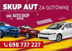 Skup Aut-Najlepsze Ceny|Mława i Okolice