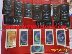 WWW.MYMUZIQS.COM Apple iPhone 12 Pro Max, Samsung Galaxy S21 Ultra 5G, iPhone 12 Pro i inne