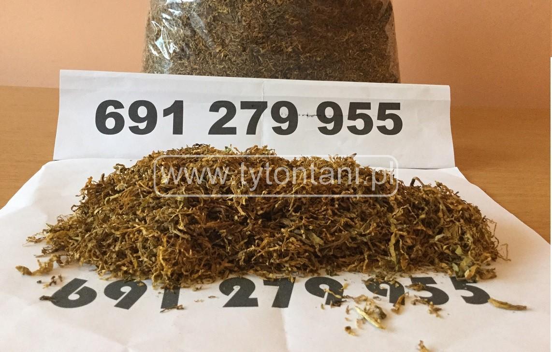 Dobre Palenie W Małej Cenie - Tani Tytoń 69zł/kg Zapraszamy