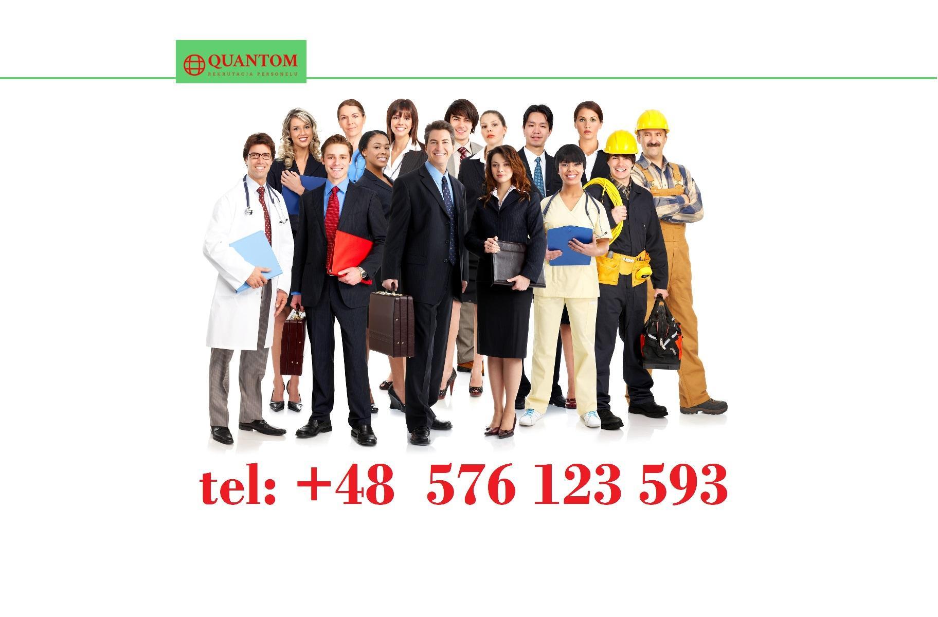 Dostarczymy pracowników z Filipin, Nepalu, Uzbekistanu. Zadzwoń: +48 576123593