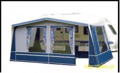 Szycie parasole altany, naprawa przedsionki campingowe, pokrycia na łodzie
