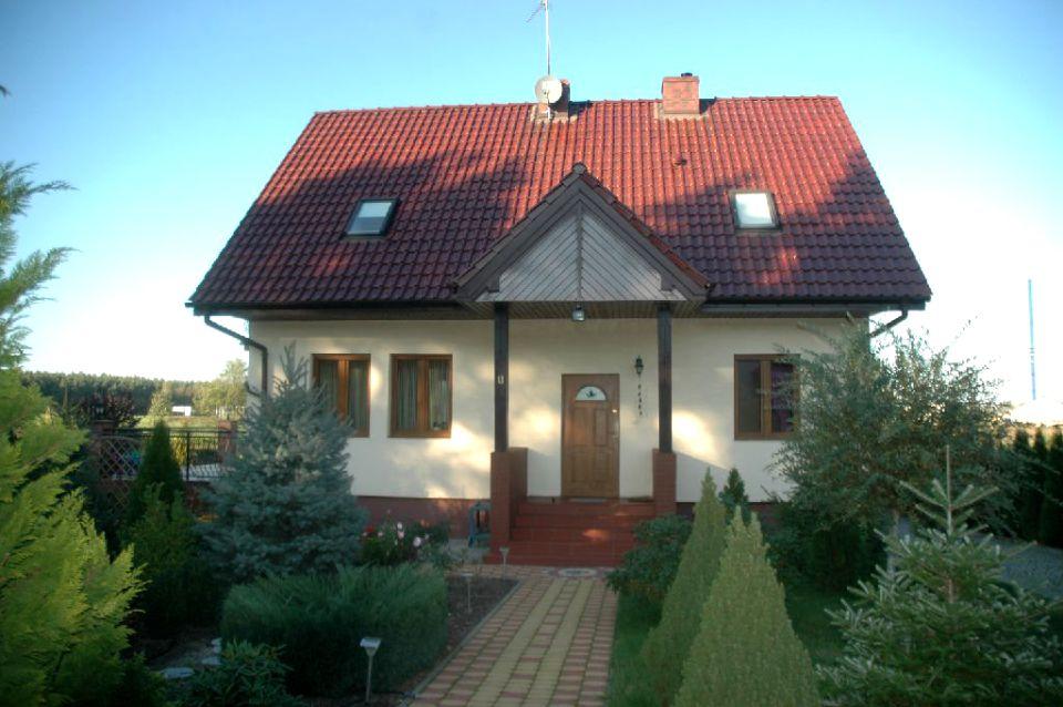 Sprzedam nieruchomość - dom jednorodzinny