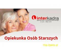 Opiekunka dla seniorki z cukrzycą - Frankfurt