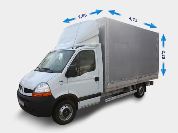 Przeprowadzki Transport Przewóz montaż mebli CAMEL-TRANS