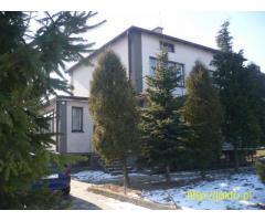 Sprzedam dom w Tłuchowie