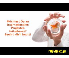 Konsultant ds. Wsparcia Klienta Niemieckojęzycznego