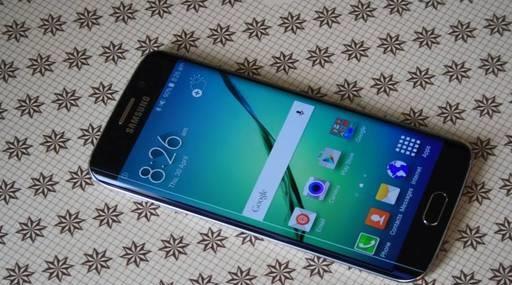 Sprzedam Samsung Galaxy S6 Edge czarny fabrycznie NOWY okazja!