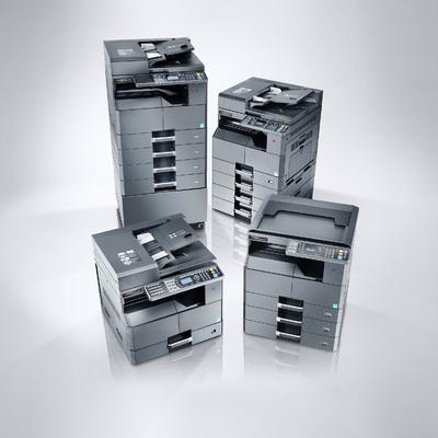 Ksero mono KYOCERA TASKalfa 1801 RADF duplex druk w sieci toner 3 000 str.