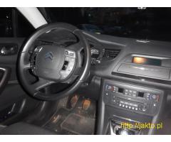 Citroen C5 2009