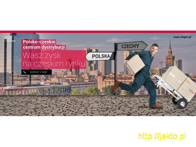 Zakładanie spółek w Czechach, wirtualne biuro, księgowość, pośrednictwo handlu