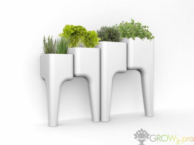 System kuchenny i ogrodowy KIGA