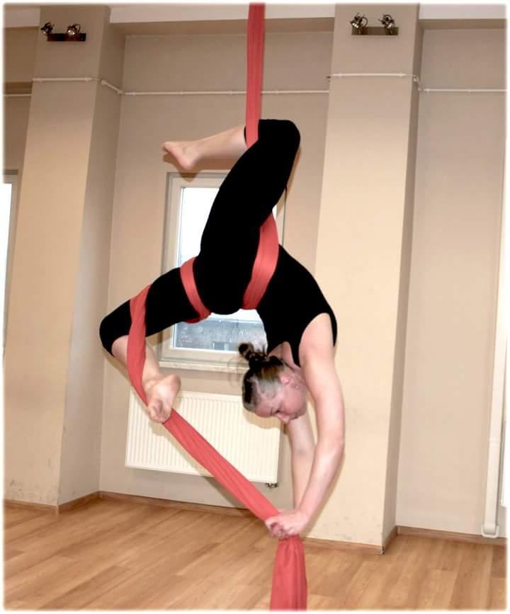 Fitness Pole Dance Classes