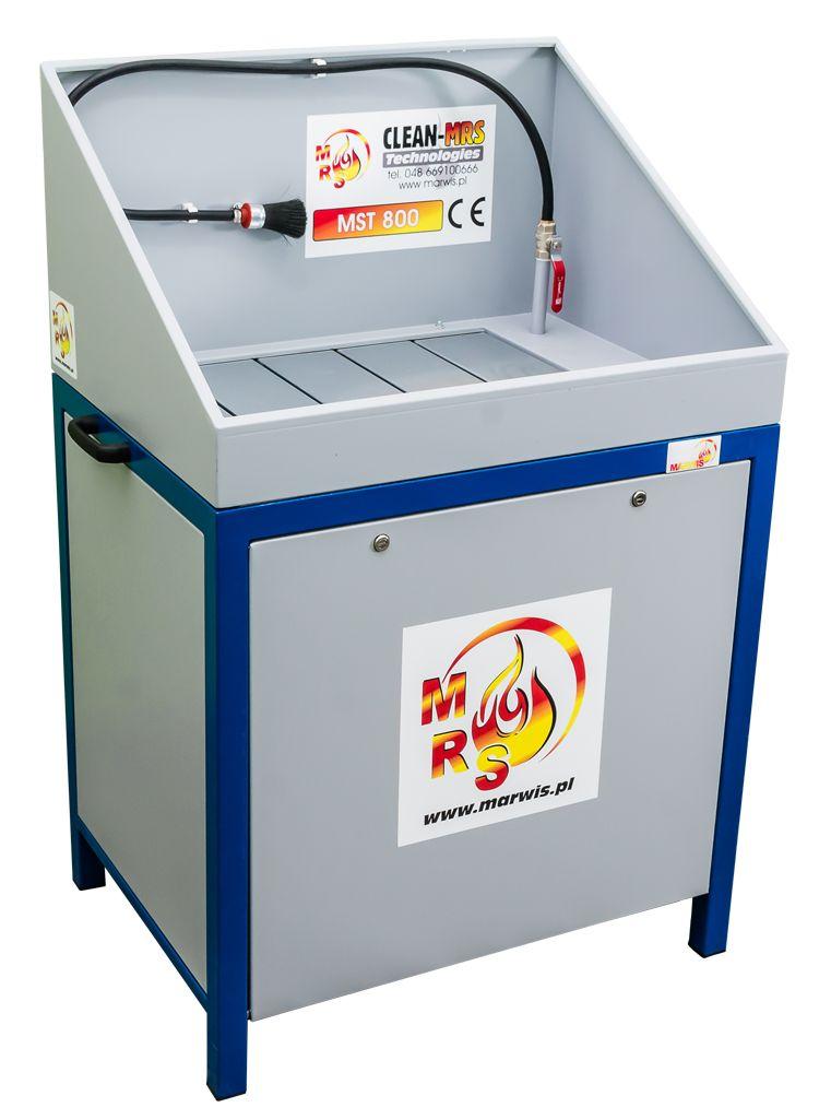Myjka warsztatowa MST800 Stół do mycia części