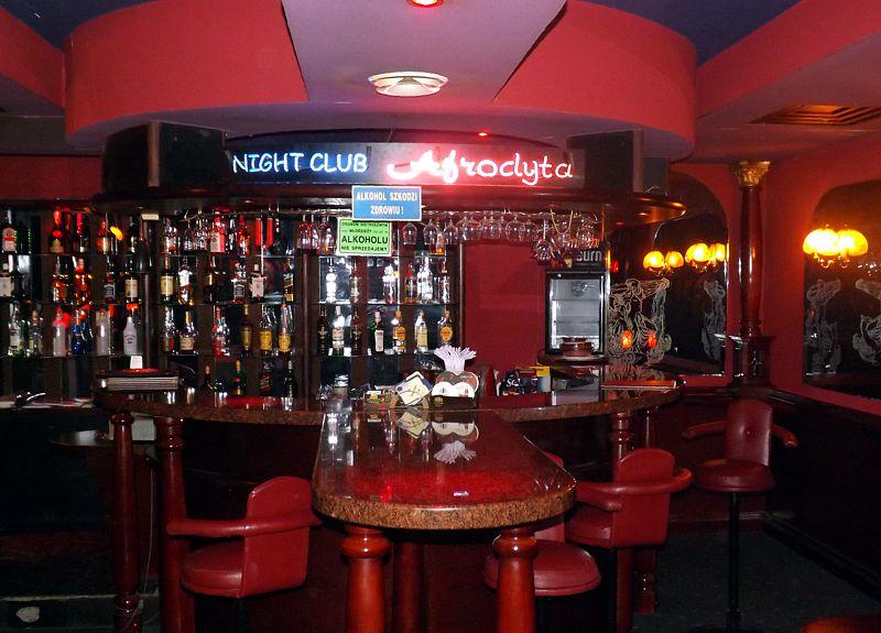 Tancerki Hostessy Masażystki - NIGHT CLUB AFRODYTA