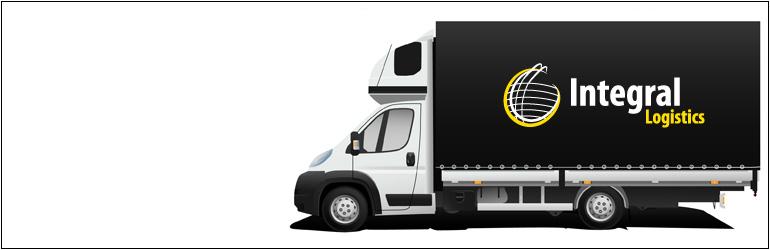 Transport międzynarodowy Integral Logistics