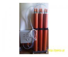 Urządzenia do produkcji wody destylowanej do 180 l/h