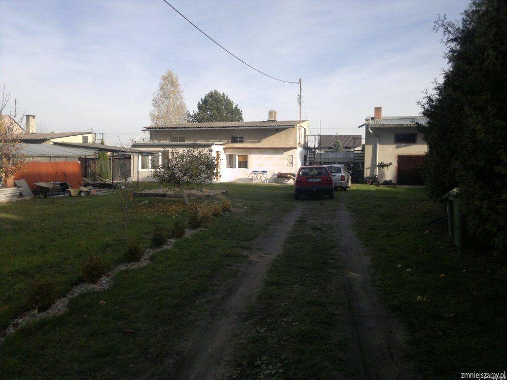 Sprzedam domek w Osjakowie