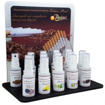 Aromaty do tytoniu