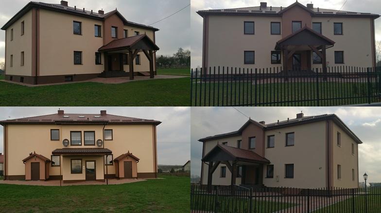 Mieszkania dla seniorow