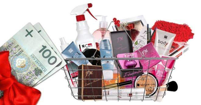 Zostań konsultantką/em, Liderem w polskiej firmie kosmetycznej FM Group