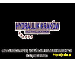 Hydraulik Kraków 24/7 tel 737 353 230