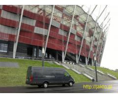 Firma Transportowa / Przeprowadzki / Bagażówka / Winda / Współpraca