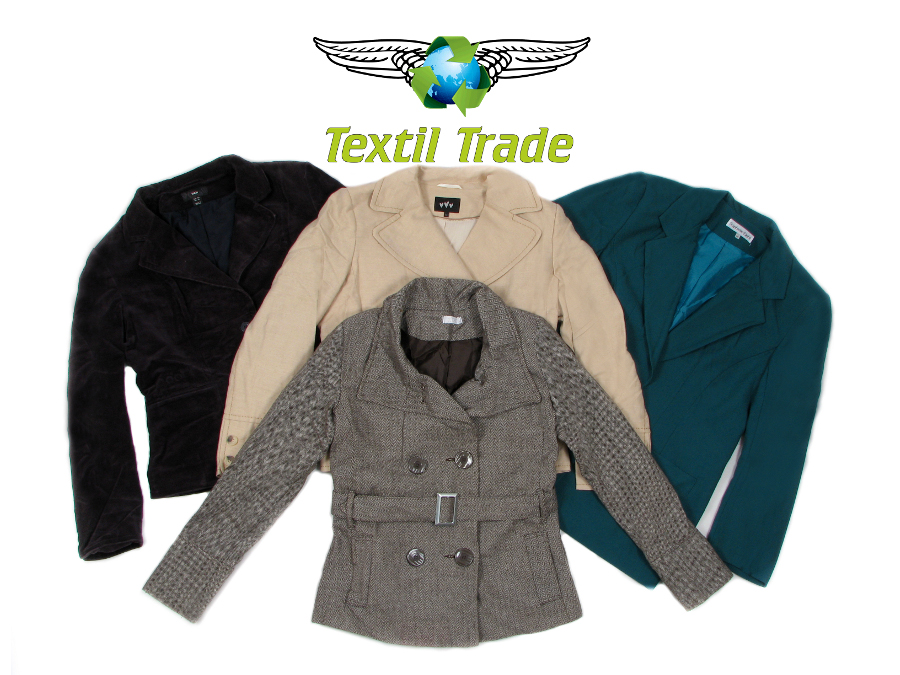 Hurtownia Odzieży Textil Trade Lublin