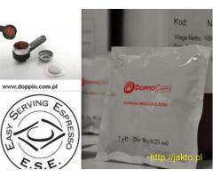 Saszetki Kawy Do Ekspresu ESE 44mm
