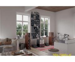 Naklejki Dekoracyjne - Oryginalne Dekoracje na Ścianę