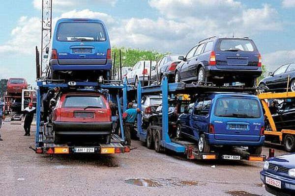 Pomoc w Rejestracji Pojazdu z Niemiec, Belgii, Holandii, Francji