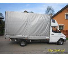 Transport krajowy , zagraniczny , przewóz towarów , faktura vat , Dąbrowa Górnicza