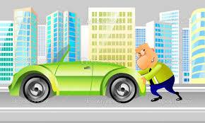 Ubezpiecznie ASSISTANCE twojego samochodu