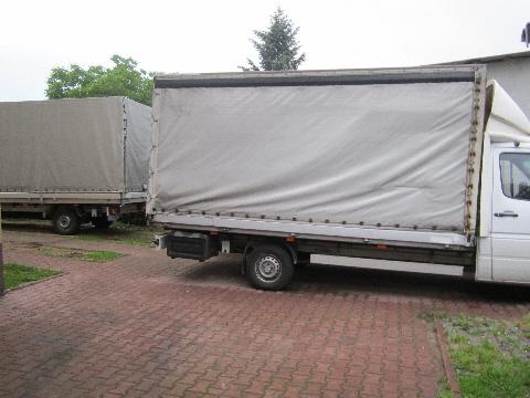 Przeprowadzki zagraniczne , przewóz towarów Olkusz