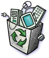 Odbiór elektroodpadów do 24 h
