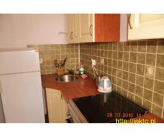 Wynajmę 2-pokojowe mieszkanie na ul. Warszawskiej (Gdynia)