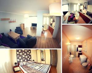 Apartament DUNE - 250m od morza