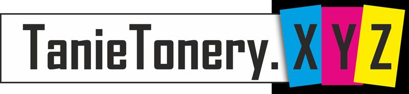 TanieTonery.XYZ - sklep internetowy z tonerami pełen promocji!!!