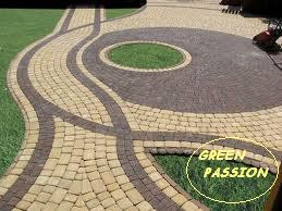 Zakładanie ogrodów od podstaw-szeroki zakres usług ogrodniczych i brukarskich