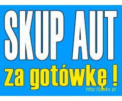 Skup aut za gotowke, płacimy najlepiej!! 695-152-278