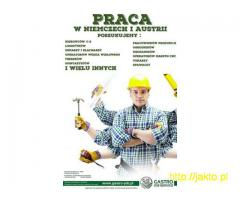 Praca na stałe dla architekta w Zakopanem
